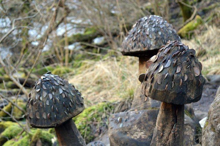 Ingleton Waterfalls Walk – A Setting For The Senses 3