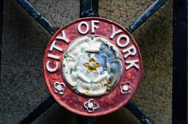 DSC_00681 York – Walking the City Walls