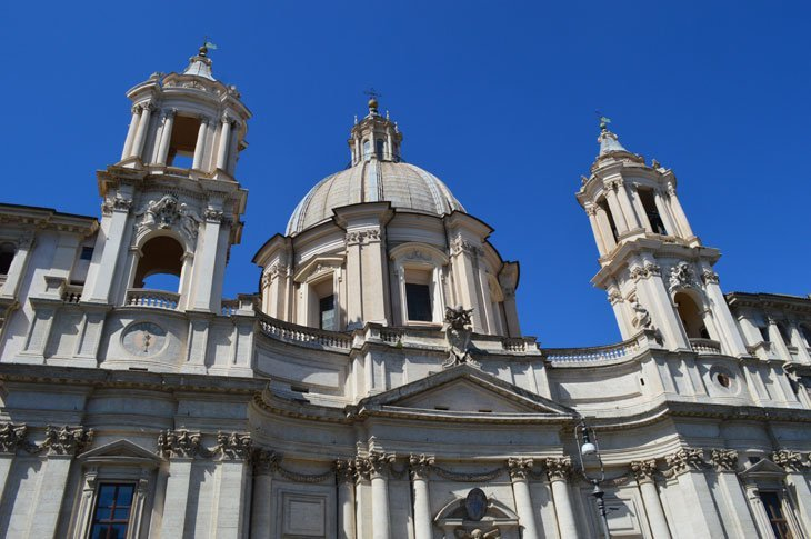 DSC_00991 A Perfect Day in Rome – Piazza Navona