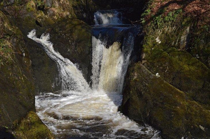 DSC_0100 Ingleton Waterfalls Walk – A Setting For The Senses
