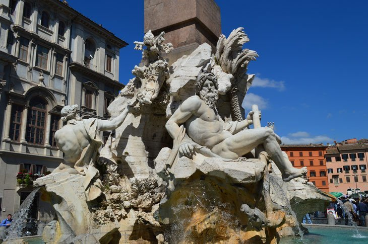 DSC_0103 A Perfect Day in Rome – Piazza Navona