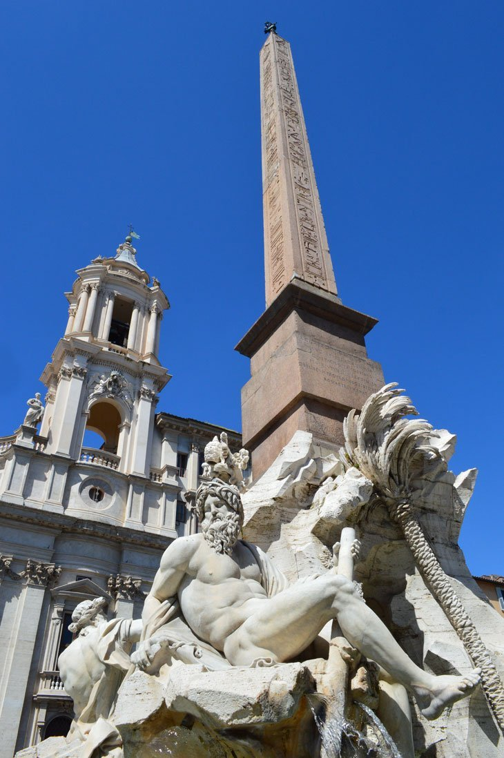 A Perfect Day in Rome – Piazza Navona