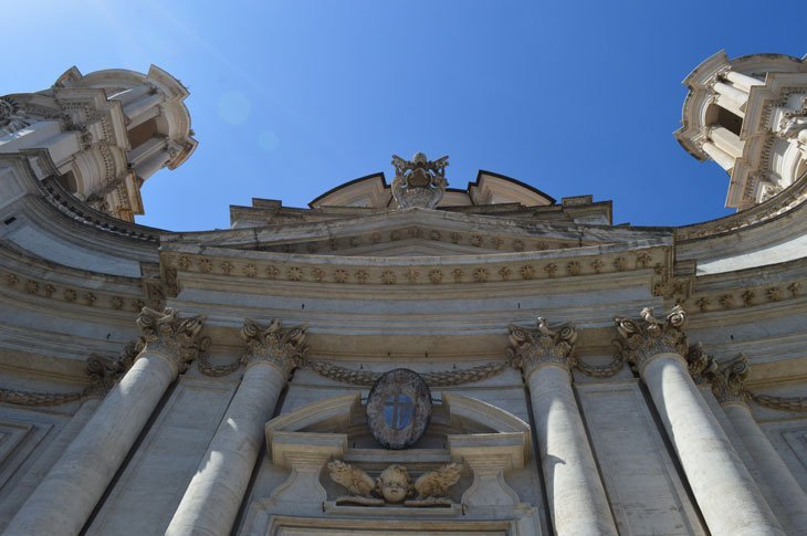 DSC_0116 A Perfect Day in Rome – Piazza Navona