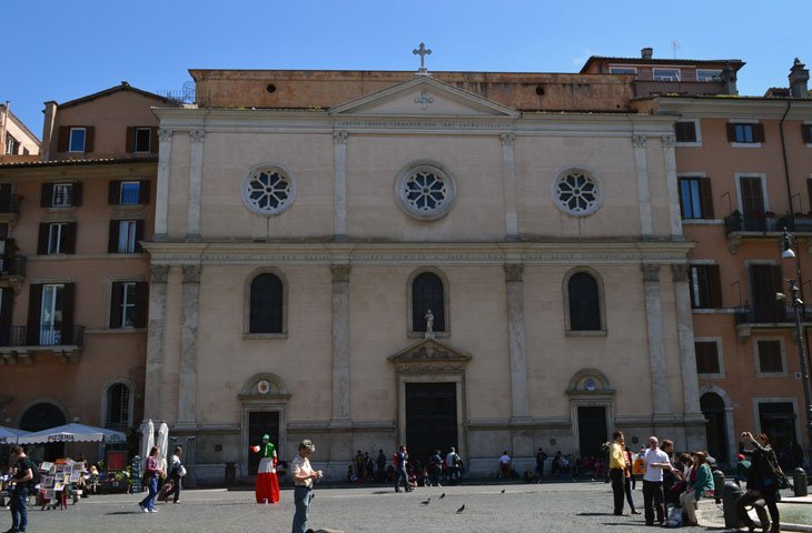 DSC_0117 A Perfect Day in Rome – Piazza Navona