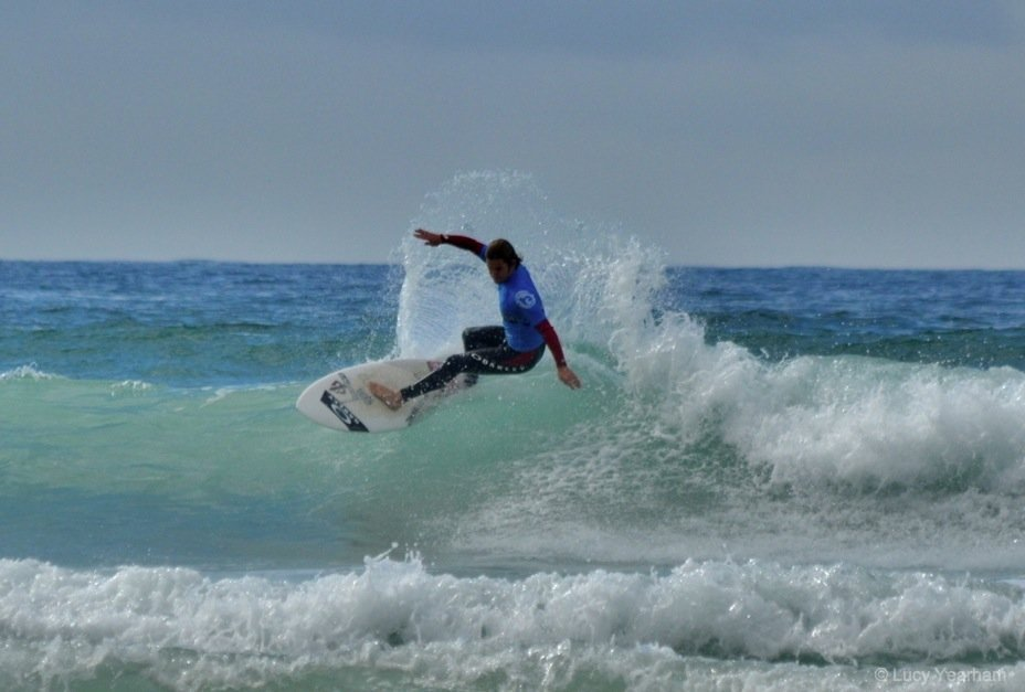 Boardmasters Surf Festival, Newquay by Lucy Yearham 1