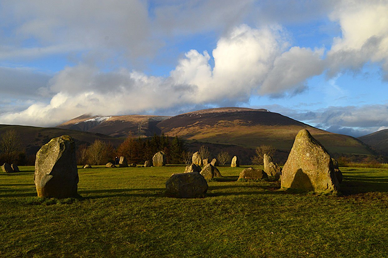 DSC_01632 Castlerigg Stone Circle – Mysterious Beauty