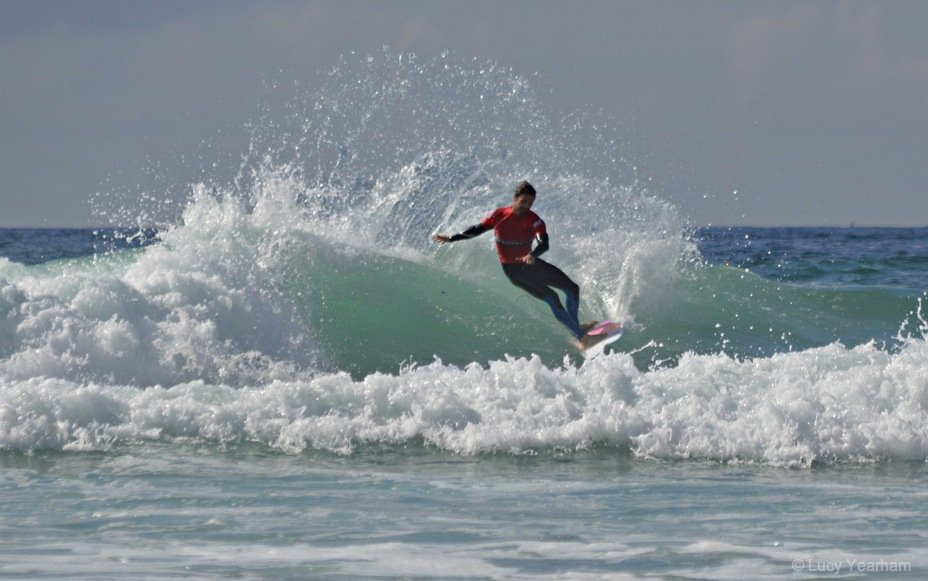 DSC_0206_surfing Boardmasters Surf Festival, Newquay by Lucy Yearham