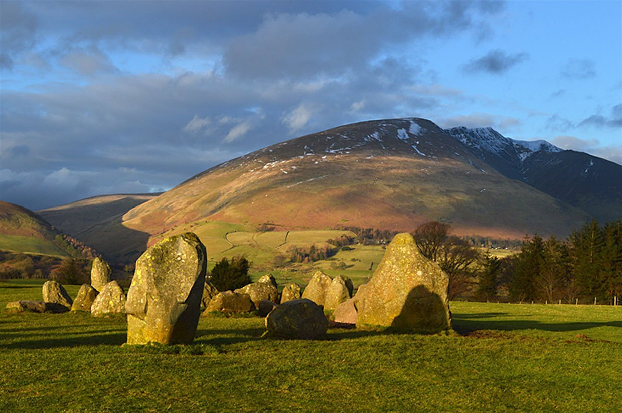 DSC_02081 Castlerigg Stone Circle – Mysterious Beauty