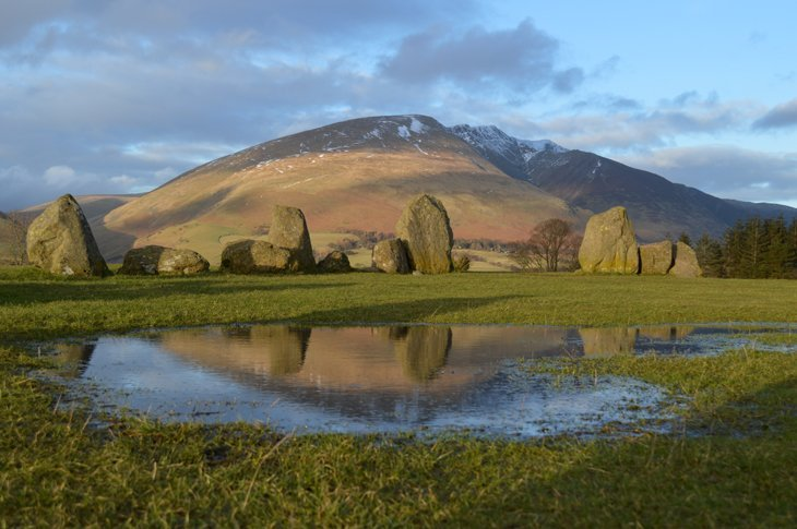 DSC 0213 Castlerigg Stone Circle   Mysterious Beauty