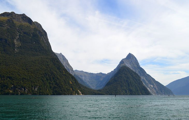 Milford Sound - A Memorable Experience