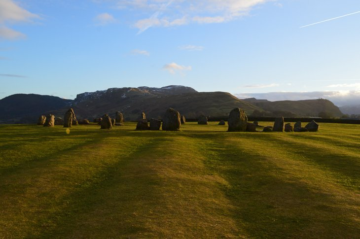 DSC 0238 Castlerigg Stone Circle   Mysterious Beauty