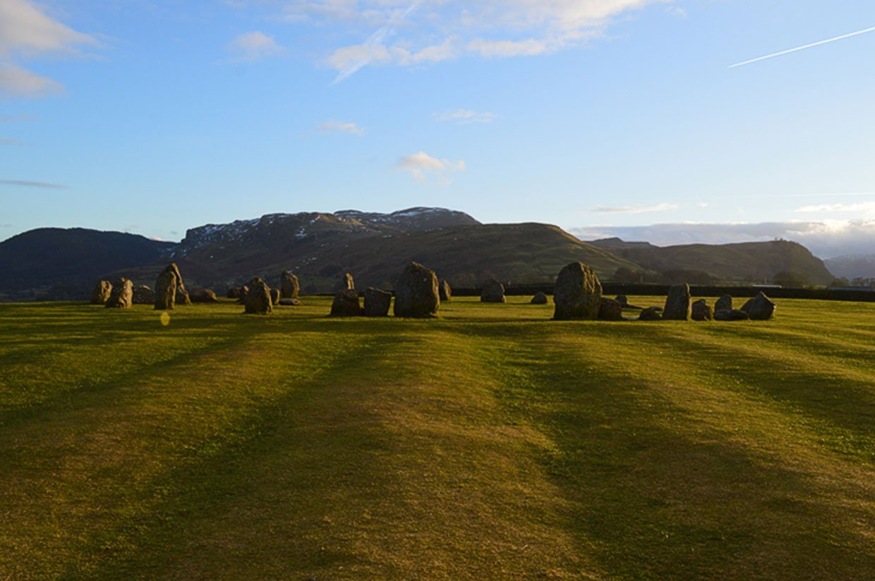 DSC_02381 Castlerigg Stone Circle – Mysterious Beauty