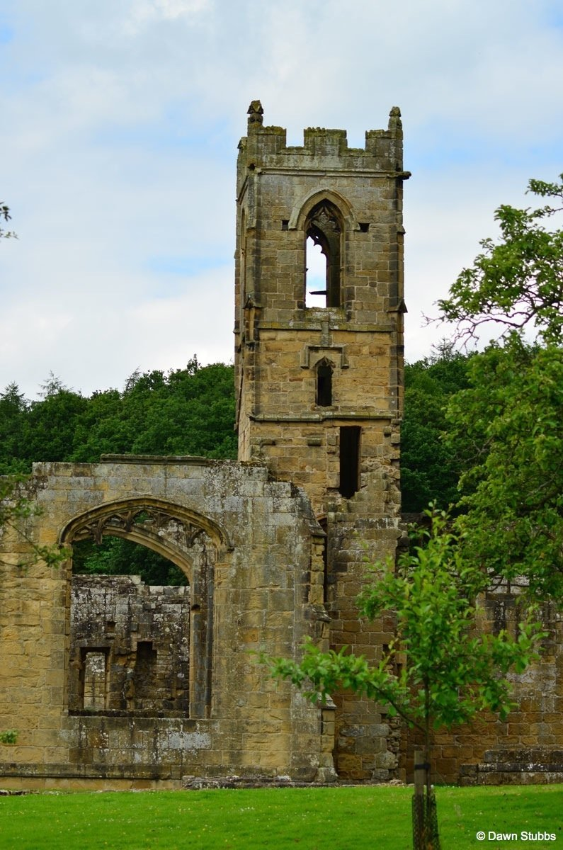 DSC_02401 Mount Grace Priory – Britain's best preserved Carthusian priory