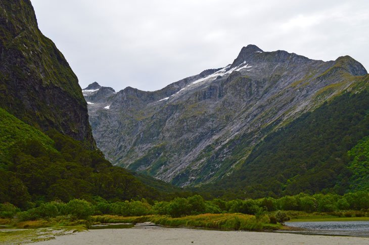 DSC_02681 Milford Track Day Two – Alone With Pure Nature