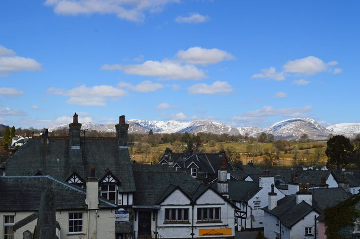 Hawkshead – A Little Spot In History