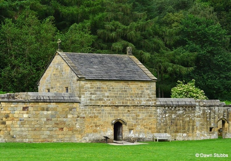 DSC_0296 Mount Grace Priory – Britain's best preserved Carthusian priory