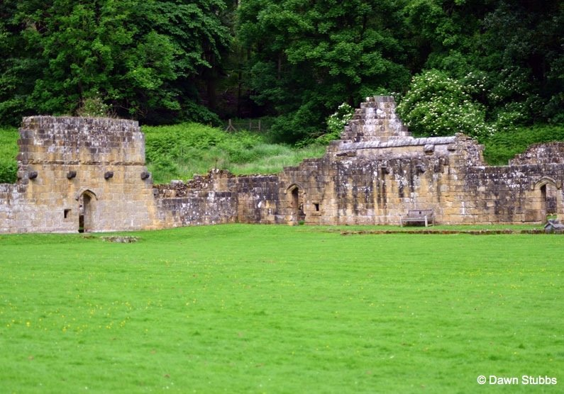 Mount Grace Priory – Britain's best preserved Carthusian priory