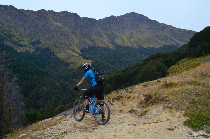 Queenstown – Adrenalin Adventures On Bob's Peak