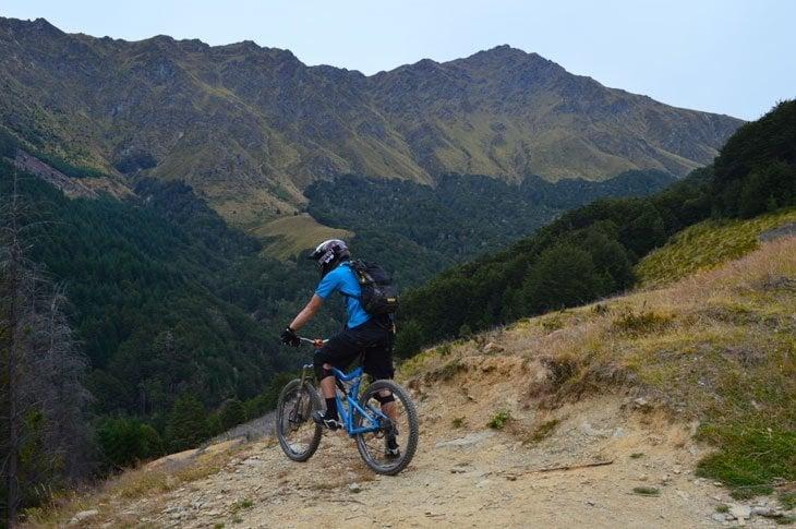 DSC_0300_01 Queenstown – Adrenalin Adventures On Bob's Peak
