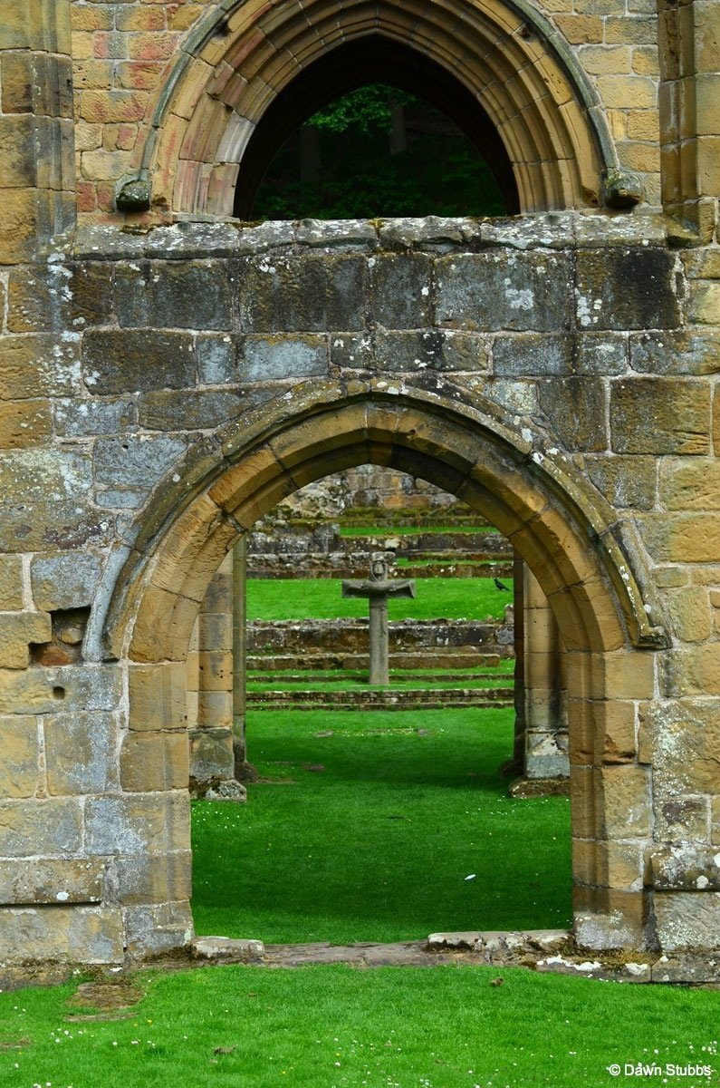DSC_0308 Mount Grace Priory – Britain's best preserved Carthusian priory