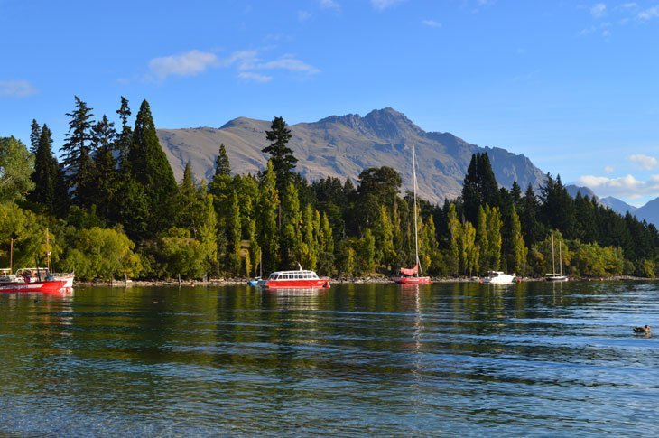 DSC 0322 01 Queenstown   Calm Beauty Behind The Adventure