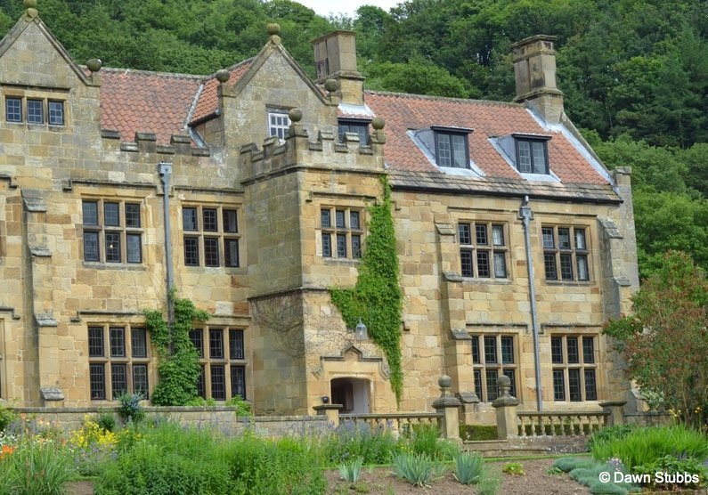 DSC_0331 Mount Grace Priory – Britain's best preserved Carthusian priory