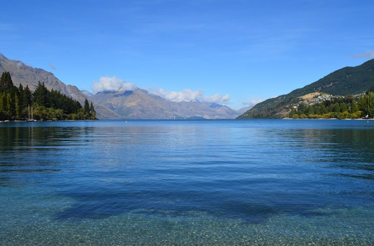 DSC 0339 01 Queenstown   Calm Beauty Behind The Adventure