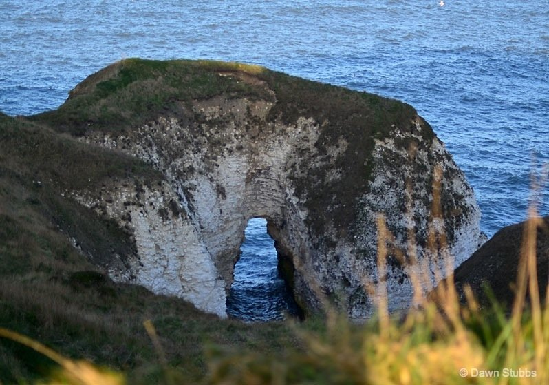 DSC_0405-yorkshire-coast- Flamborough Head – Britain's northern chalk sea cliff