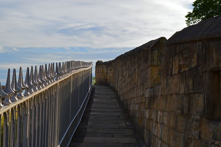 DSC_04051 York – Walking the City Walls