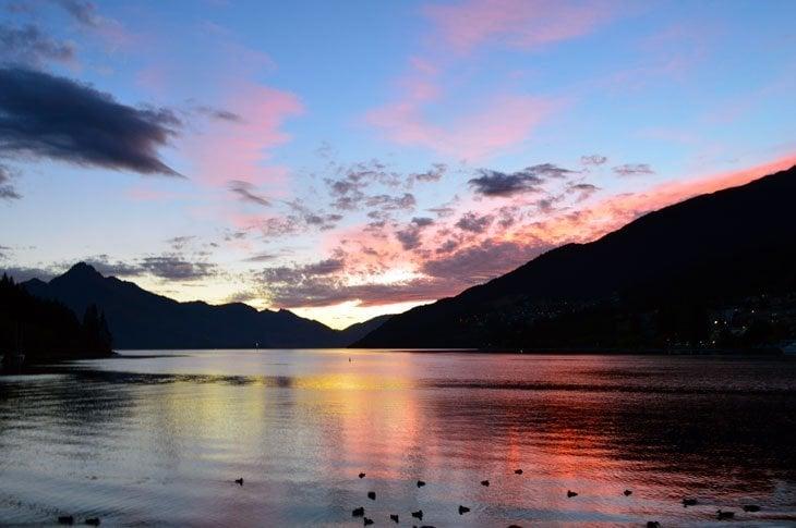 DSC_0520_01 Queenstown – Calm Beauty Behind The Adventure