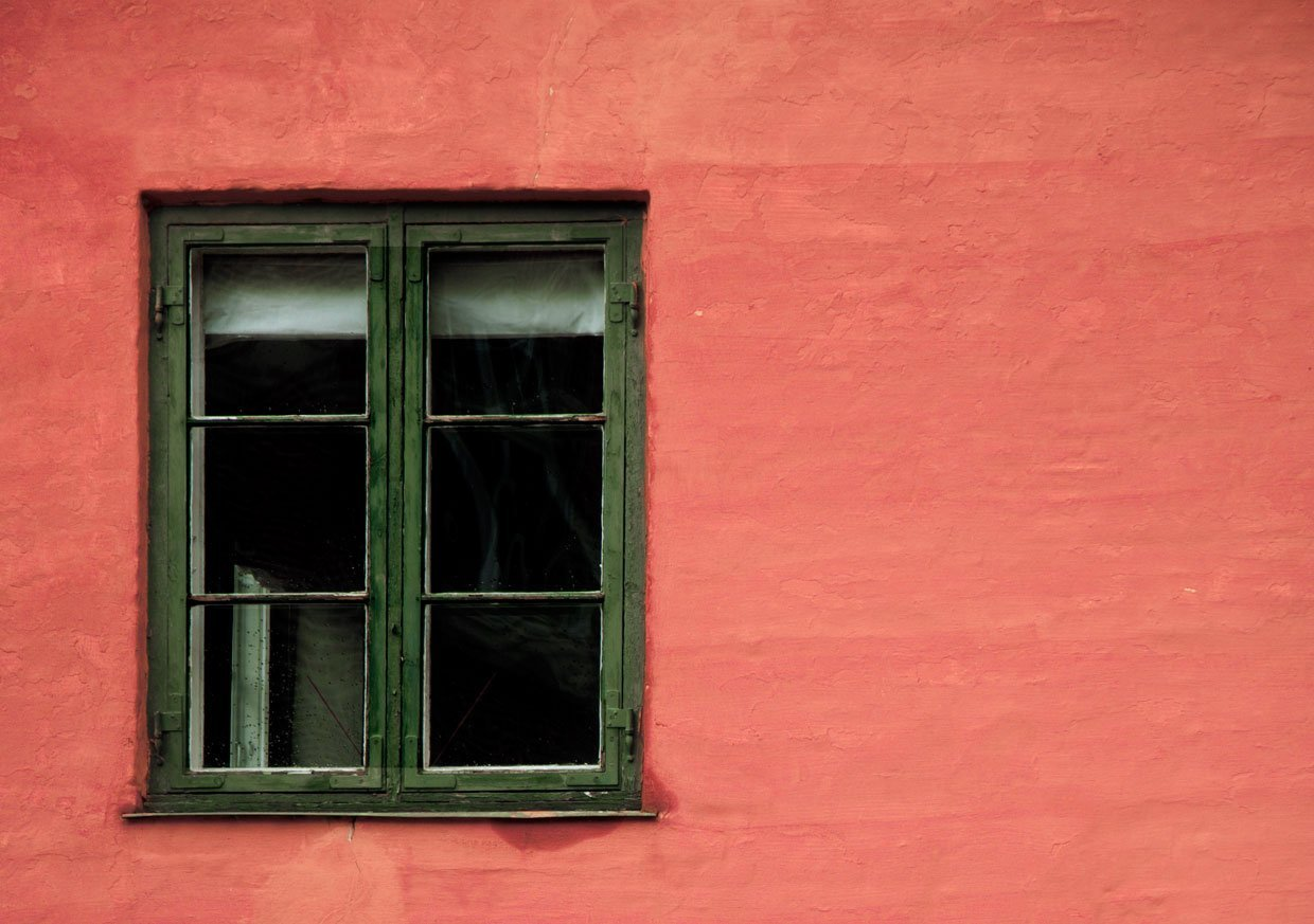 Windows that inspire