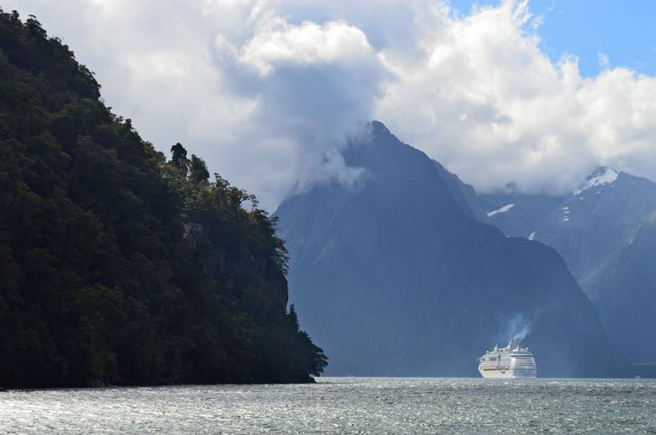 DSC_0931 Milford Sound – A Memorable Experience