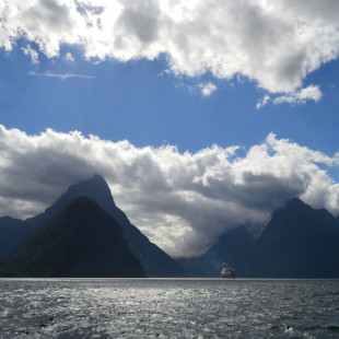 Milford Sound – A Memorable Experience