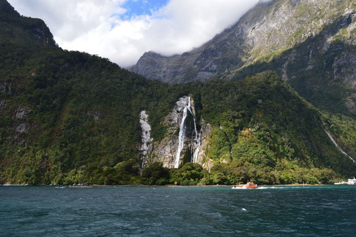 DSC_0957 Milford Sound – A Memorable Experience