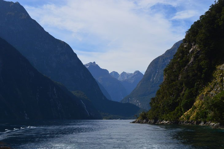 DSC 1009 Milford Sound   A Memorable Experience