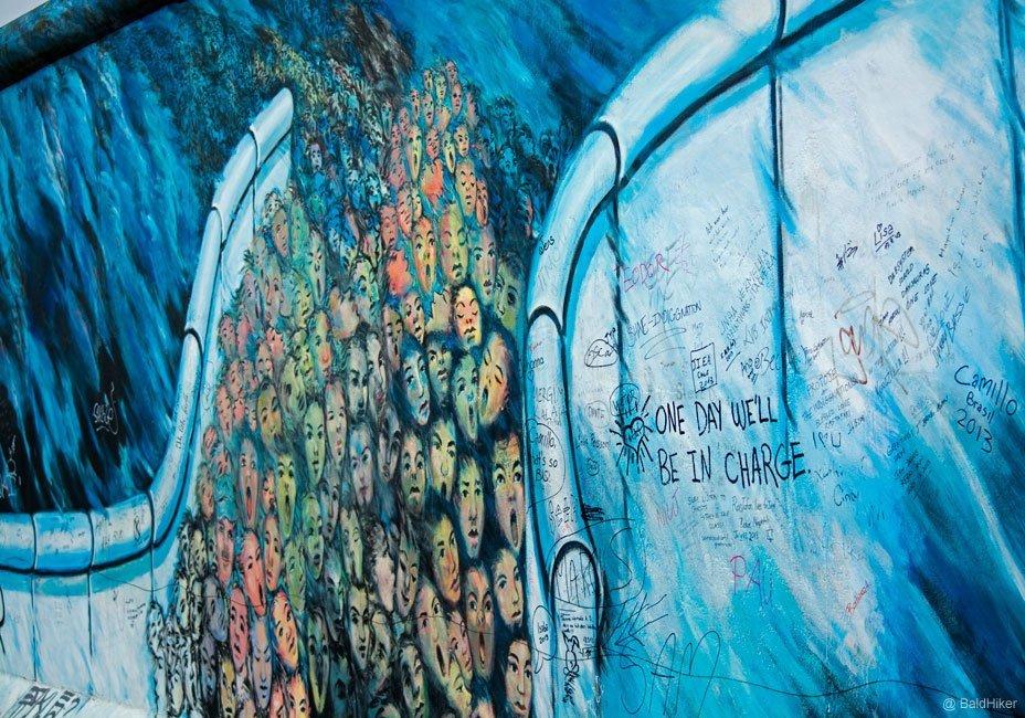 Kani Alavi: Es geschah im November