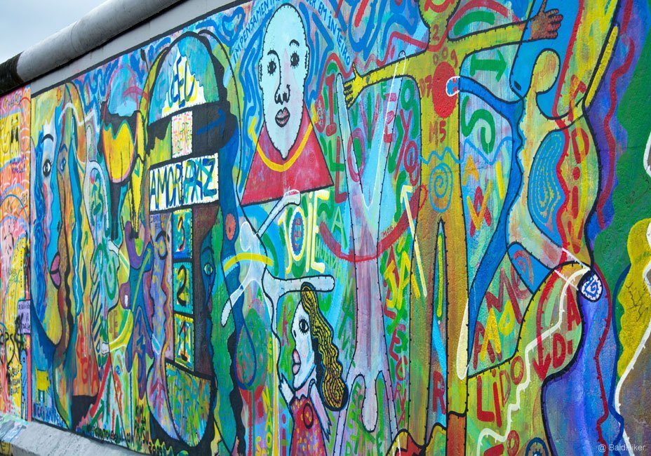 DSC_1143 A walk along the East Side Gallery – Berlin