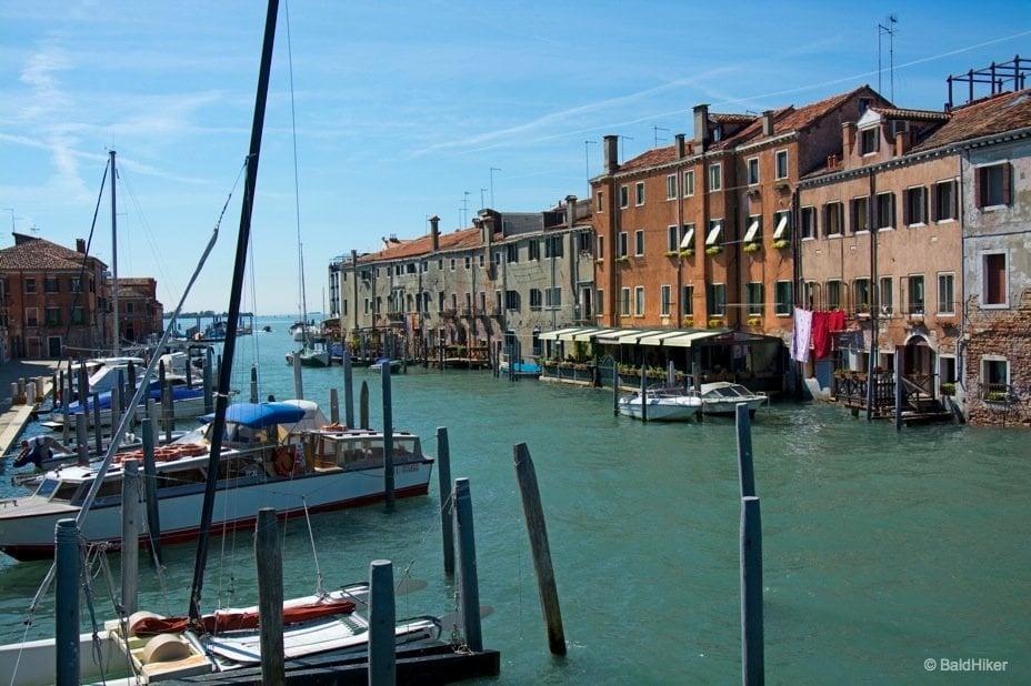 DSC_1158_venice_streets Street scenes of Giudecca, Venice