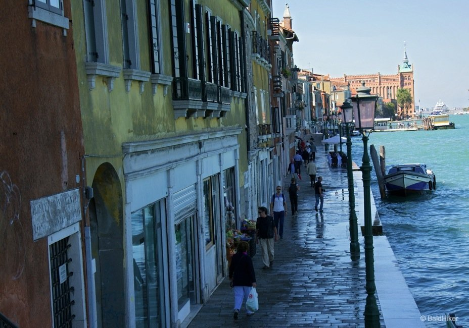 DSC_1159_venice_streets Street scenes of Giudecca, Venice