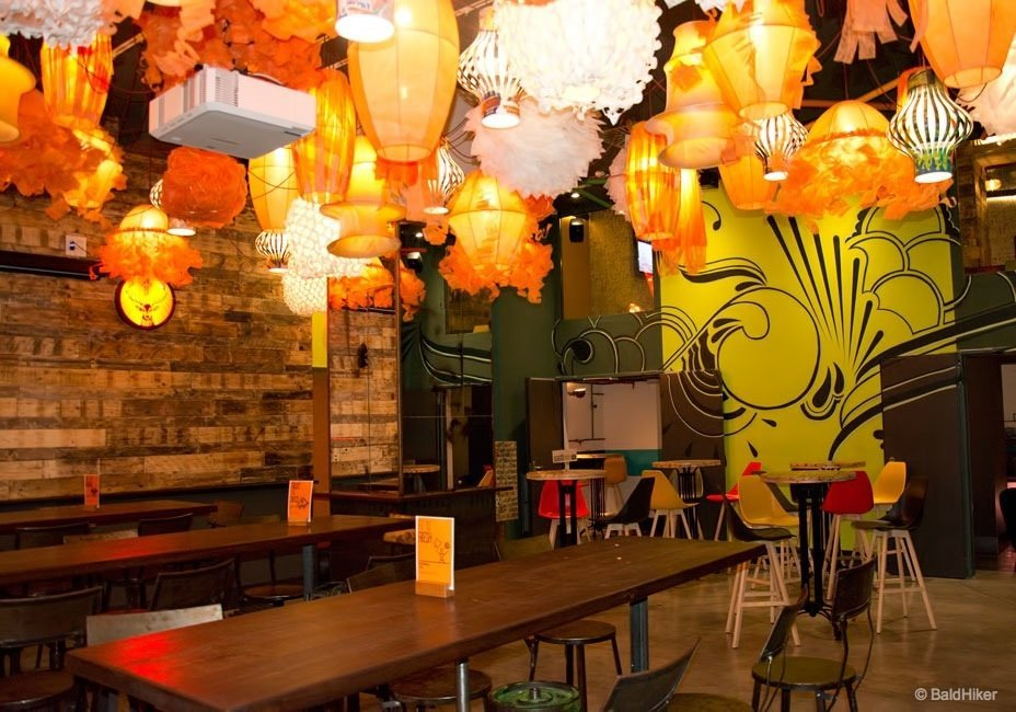 A vibrant stay at Generator Hostel Barcelona