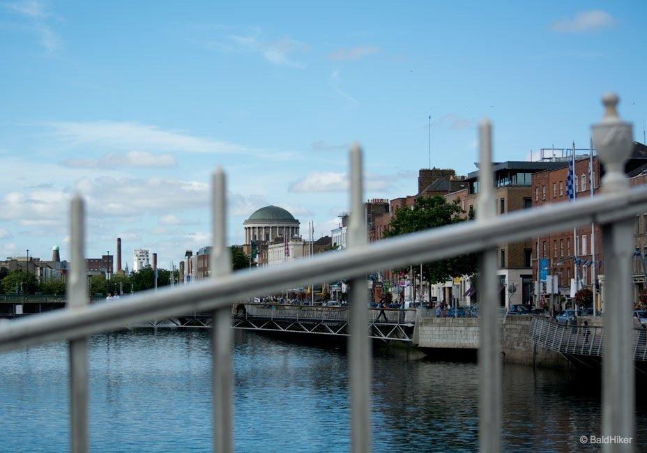 DSC_1558_dublin_hapenny Dublin: Ha'penny Bridge over The Liffey
