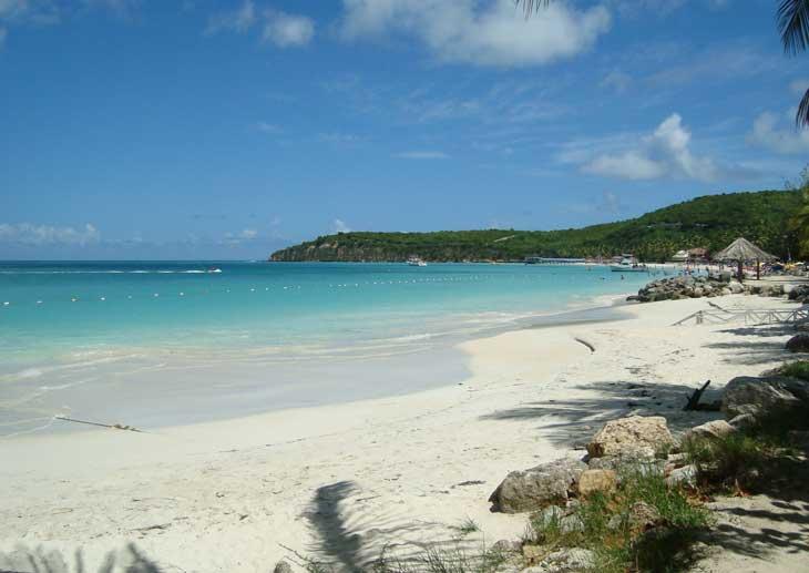 Antigua – Sun, Rum And Fun 1
