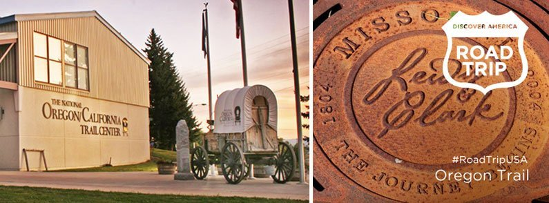 The Road Ahead: The Oregon Trail #RoadTripUSA