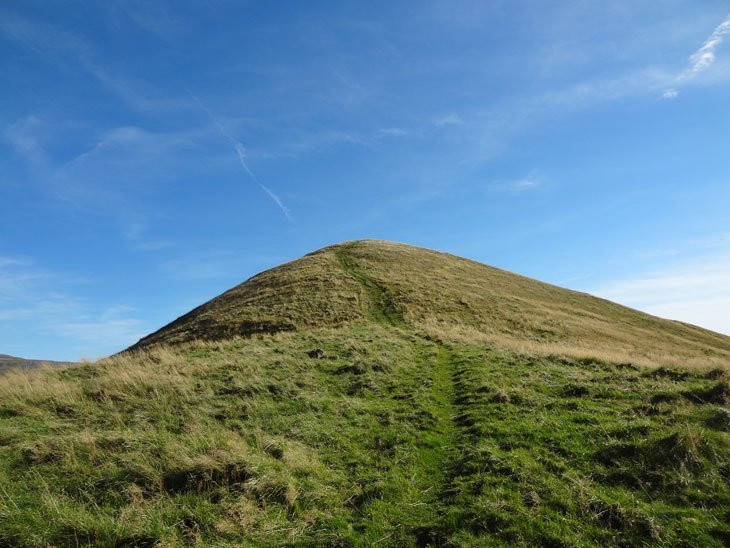 Dufton Pike – Little Hill With Miles Of Beauty
