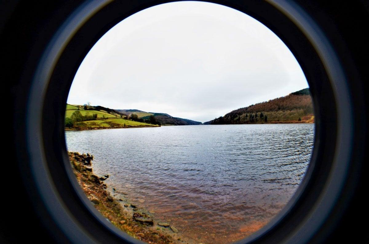 Eye-spy-a-derwent-walk A Derwent Dam Circular Walk in the Peak District