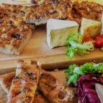 Easy Focaccia Style Bread Recipe