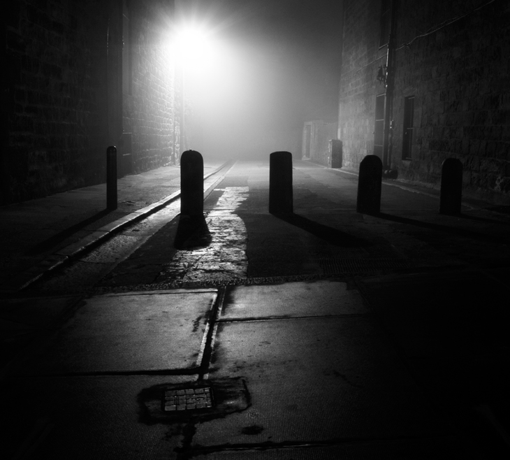 Foggy Lane The Minimalistic Mood With Scott Jessiman