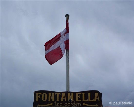 Fontanella flag