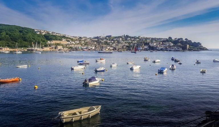 Fowey, A Whistle Stop Tour – A Real Cornish Joy