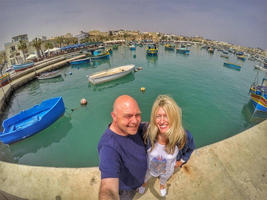 A Trip to Malta with KAYAK